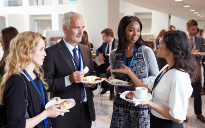Networking and Social Anxiety
